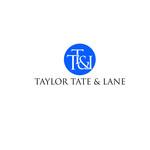 Taylor Tate & Lane Logo - Entry #38