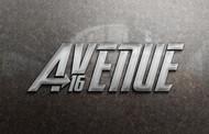 Avenue 16 Logo - Entry #116