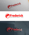 Frederick Enterprises, Inc. Logo - Entry #2