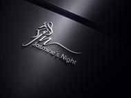Jasmine's Night Logo - Entry #114