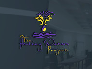 The Healing Waters Project Logo - Entry #78