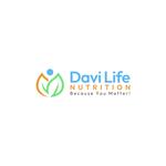 Davi Life Nutrition Logo - Entry #775