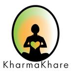 KharmaKhare Logo - Entry #92