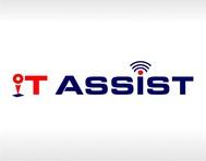 IT Assist Logo - Entry #150