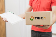 Tier 1 Products Logo - Entry #510