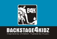 Music non-profit for Kids Logo - Entry #127