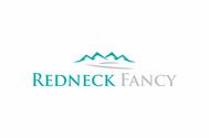 Redneck Fancy Logo - Entry #185