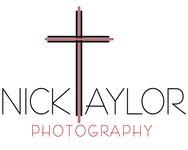 Nick Taylor Photography Logo - Entry #111