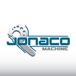 Jonaco or Jonaco Machine Logo - Entry #69