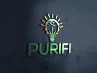 Purifi Logo - Entry #173