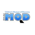 MOD Logo - Entry #89
