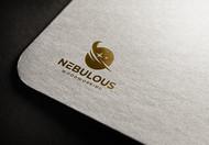 Nebulous Woodworking Logo - Entry #99