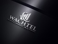 Wachtel Financial Logo - Entry #254