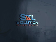 Solution Trailer Leasing Logo - Entry #426