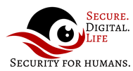 Secure. Digital. Life Logo - Entry #78