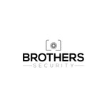 Brothers Security Logo - Entry #23