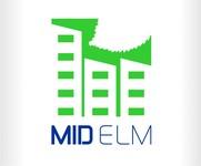 Mid Elm  Logo - Entry #69