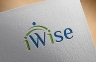 iWise Logo - Entry #186