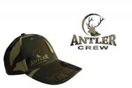 Antler Crew Logo - Entry #202