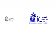 Samui House Care Logo - Entry #81