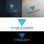 Chad Studier Insurance Logo - Entry #154