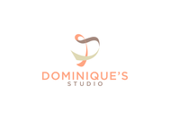 Dominique's Studio Logo - Entry #142