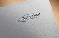 Turtle River Holdings Logo - Entry #69
