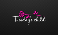 Tuesday's Child Logo - Entry #69