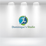 Dominique's Studio Logo - Entry #196
