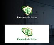 klester4wholelife Logo - Entry #293