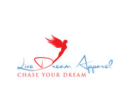 LiveDream Apparel Logo - Entry #93