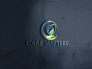 Care Matters Logo - Entry #151