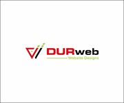 Durweb Website Designs Logo - Entry #17