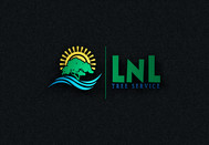 LnL Tree Service Logo - Entry #252