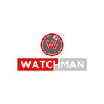 Watchman Surveillance Logo - Entry #21