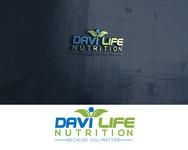 Davi Life Nutrition Logo - Entry #332