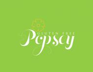 gluten free popsey  Logo - Entry #40