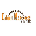 Cabinet Makeovers & More Logo - Entry #57