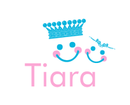 Tiara Logo - Entry #154