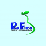 Pearfunds Logo - Entry #29