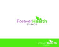 Forever Health Studio's Logo - Entry #8