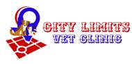 City Limits Vet Clinic Logo - Entry #254