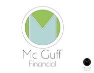 McGuff Financial Logo - Entry #23