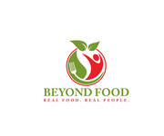 Beyond Food Logo - Entry #84