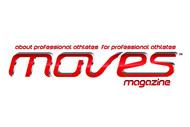 MOVES Logo - Entry #61