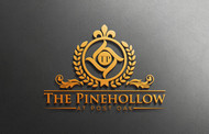 The Pinehollow  Logo - Entry #148
