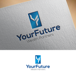 YourFuture Wealth Partners Logo - Entry #261