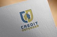 Credit Defender Logo - Entry #17