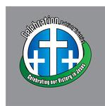 Celebration Baptist Ministries Logo - Entry #10