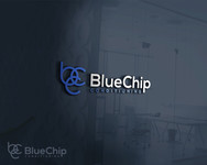 Blue Chip Conditioning Logo - Entry #238
